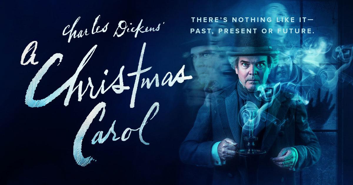 A Christmas Carol 1200X628 Banner