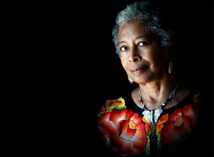 Alice Walker Sticky