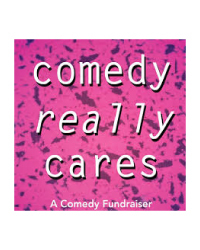 About Comedy Really Cares