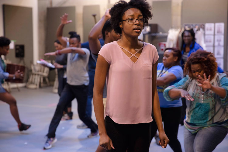 Color Purple Rehearsal 2 750