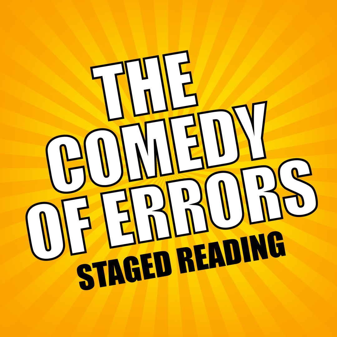Comedy Of Errors Thumb 1080X1080