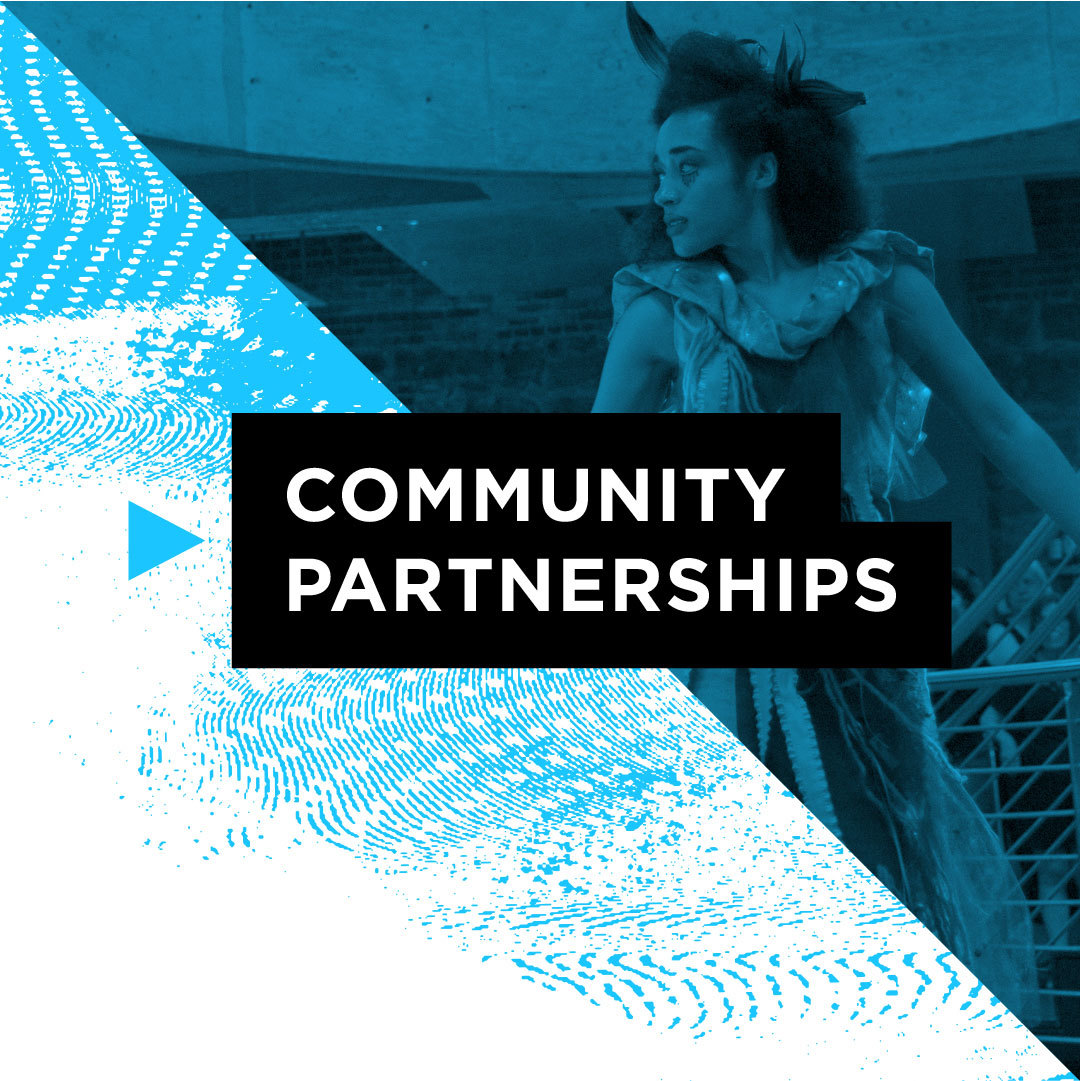 PCS Remix: Community Partnerships
