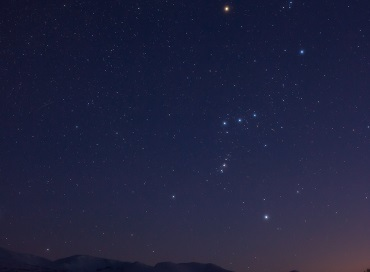 Constellations Orion 370 X272