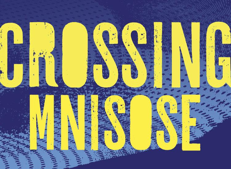 Crossing Mnisose