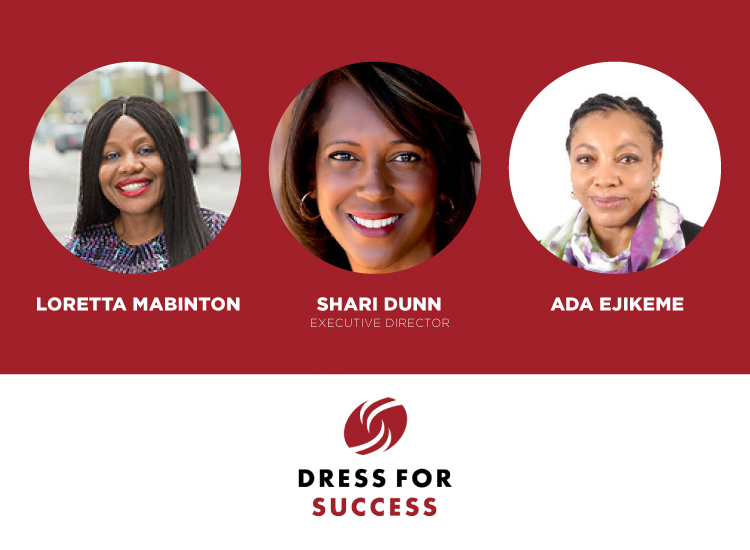 Dress For Success 750X550 Upd