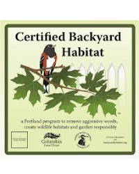 About Backyard Habitat