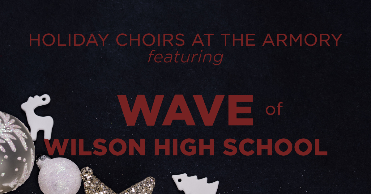 Holiday Choirs 1200X628 Wilson