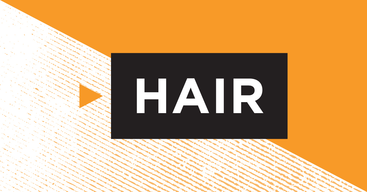 Hair Show Graphics 1200X628
