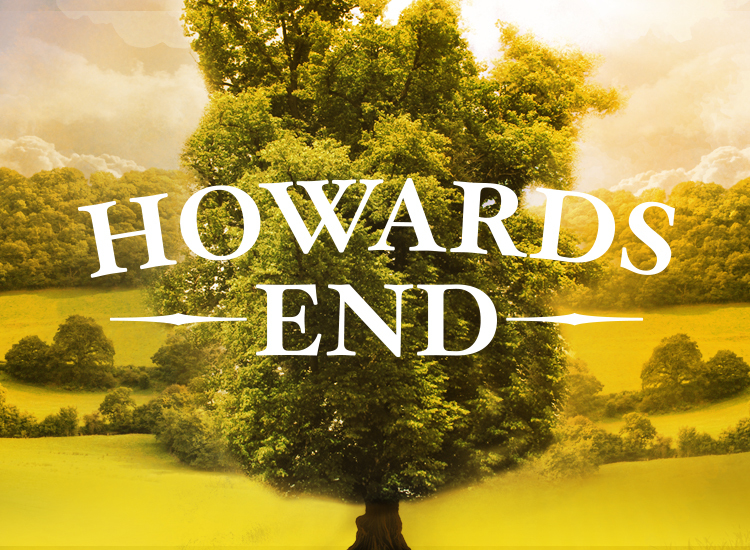 Howards End 750X550