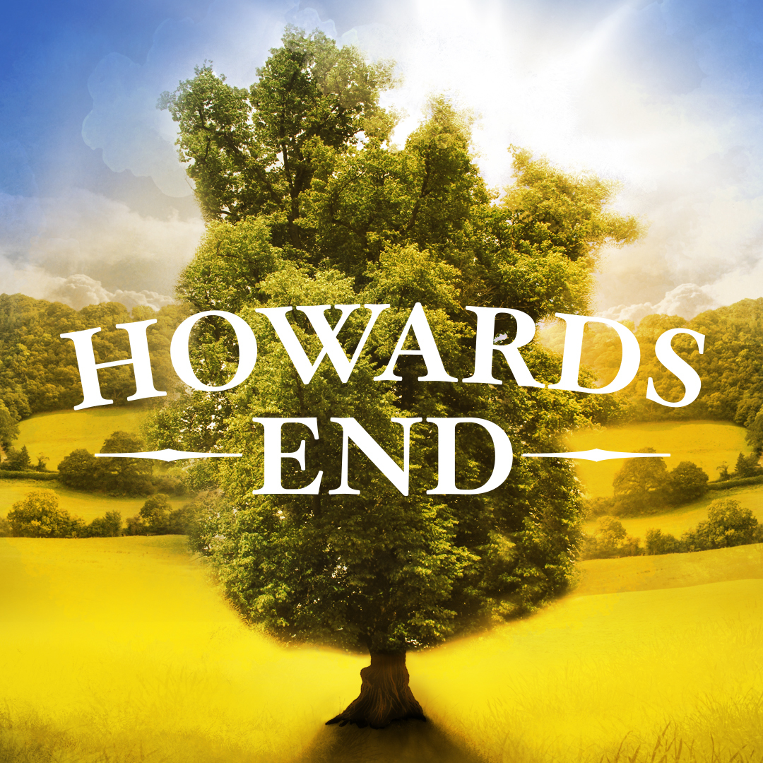 Howards End 1080X1080