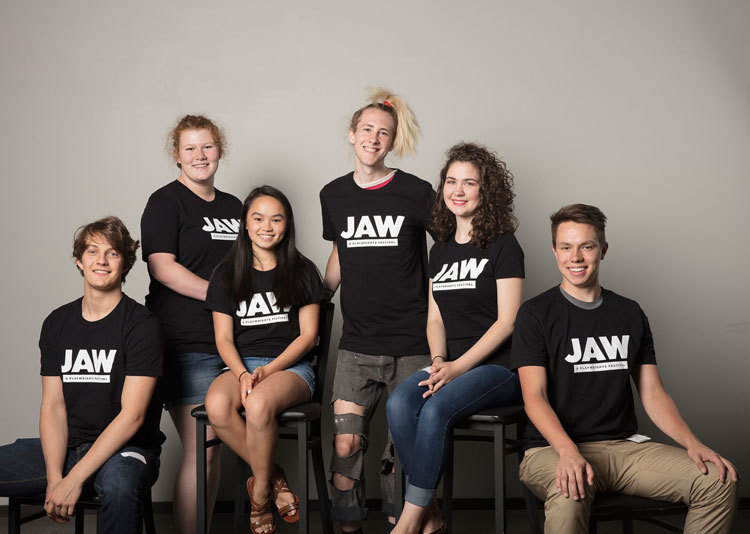 Jaw2017 Promising Playwrights