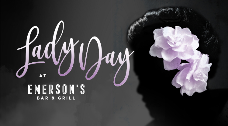 Calendar May Through July : Lady day at emerson s bar and… portland center stage