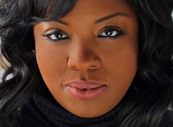 Maiesha Mc Queen Headshot 370 X272