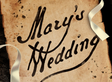 Marys Wedding 370X272