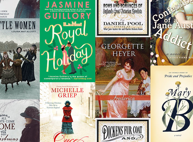 Miss Bennet Reading List Thumb 750X550