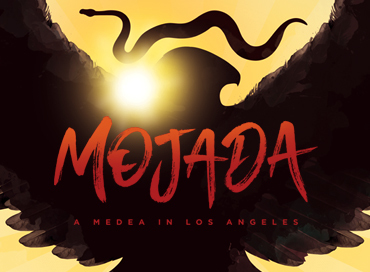 Mojada: A Medea in Los Angeles