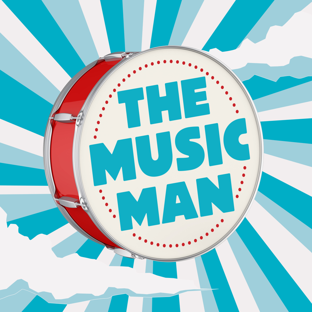 Preview image for *The Music Man* Staged Reading