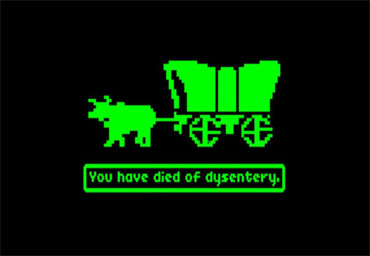 "Preview image for 10 Things You May Not Know About ""The Oregon Trail"""