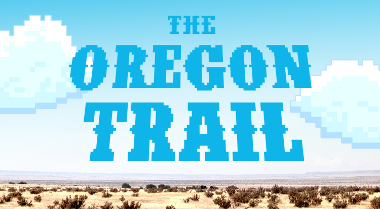 Oregon Trail 750X414