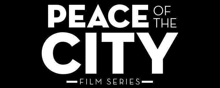 Peace Of The City Banner