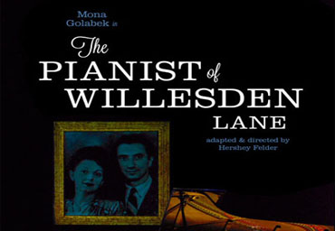 "Preview image for ""The Pianist of Willesden Lane"" Returns"