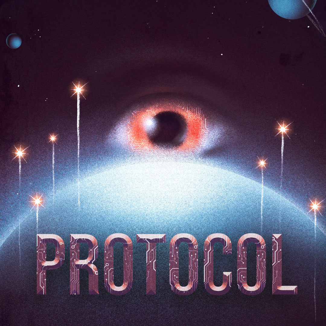 Preview image for PROTOCOL: Episode 1