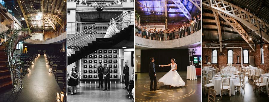 Rent The Armory Weddings 1000X380