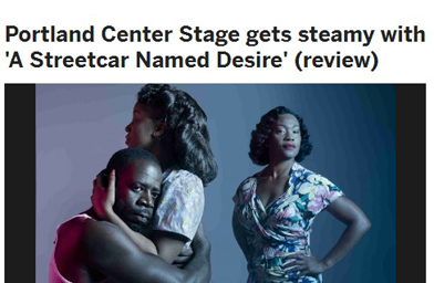 Streetcar Oregonian Review 370X256