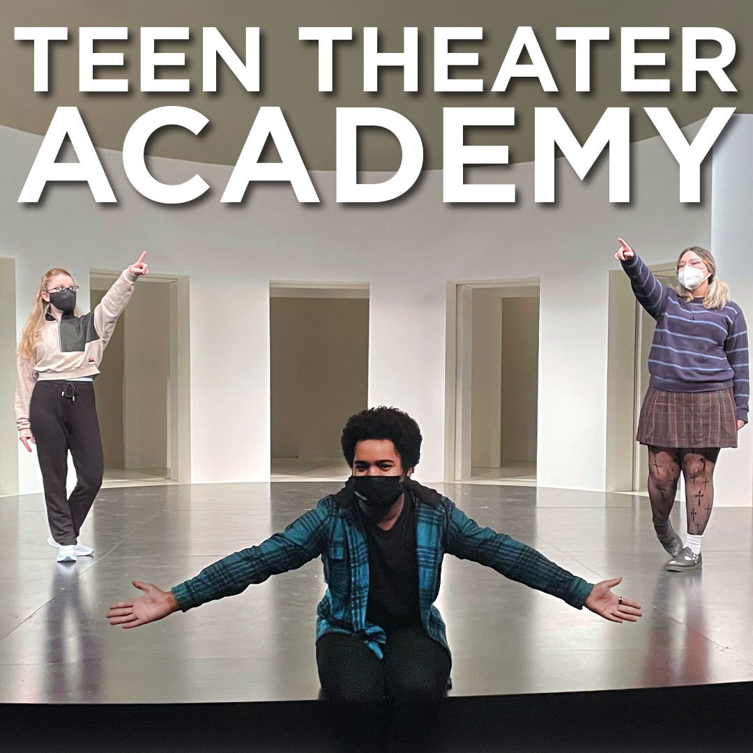 Preview image for Summer Teen Academy 2021