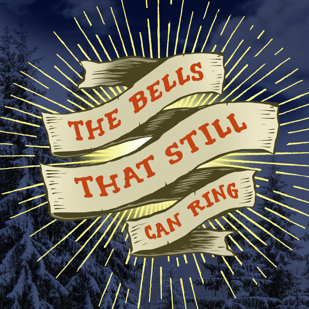 Preview image for Raves for *The Bells That Still Can Ring*