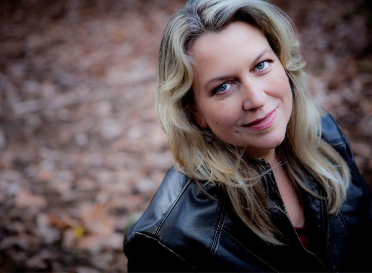 Tiny Beautiful Things Cheryl Strayed Headshot Thumbnail 750X550