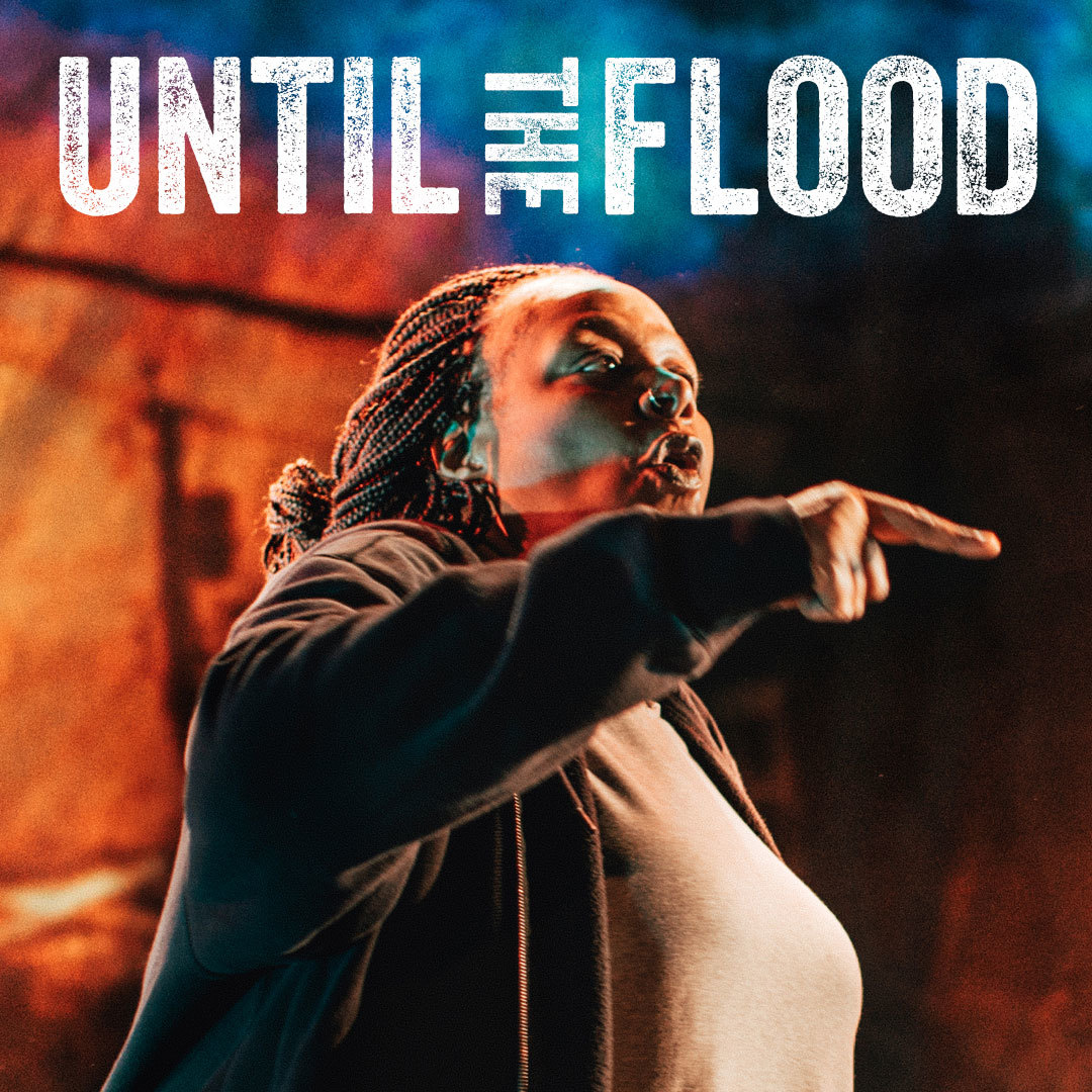 Preview image for Until The Flood