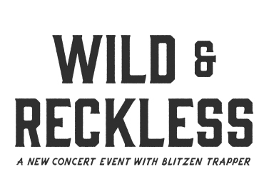 Wild Reckless 370X272 New1