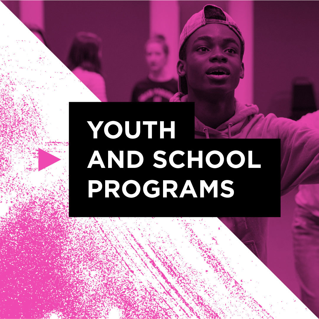 PCS Remix: Youth and School Programs