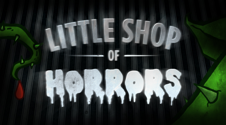 Little Shop Of Horrors 750X414