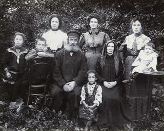 Pcs Blog Story From Our Staff A Russian Jewish Family