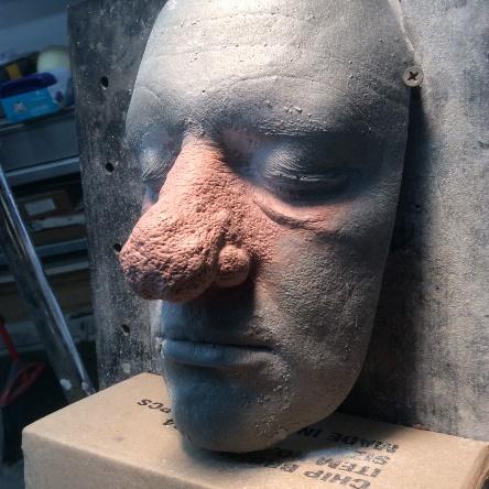 Cyrano nose