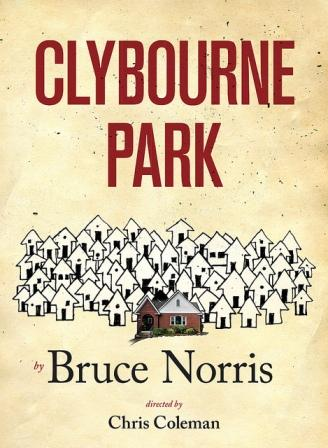 the play clybourne park Welcome, tribune readers, to save the seats, our 10th anniversary edition this is the feature we've run in the chicago tribune since 2005 with last-minute ticket reservations for new year's eve.
