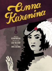 Anna Karenina art and photos