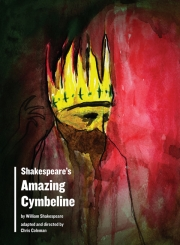 Cymbeline art and photos