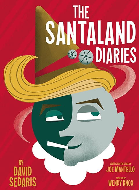 The Santaland Diaries Art & Photography