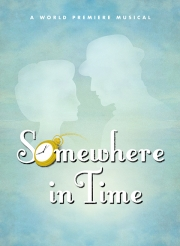 Somewhere in Time art and photos