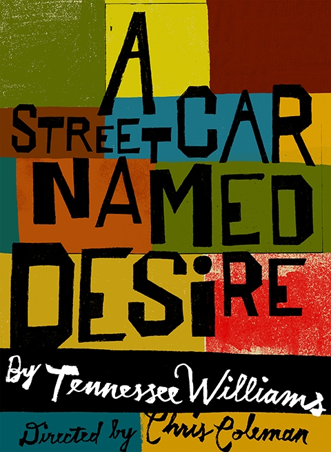 A Streetcar Named Desire Art & Photography