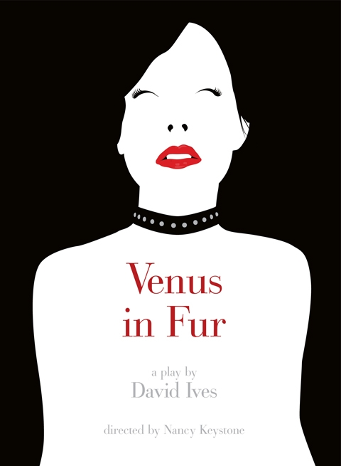 Venus in Fur art and photos
