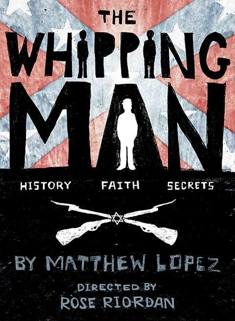 The Whipping Man art and photos.