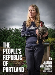 The People's Republic of Portland Art & Photography