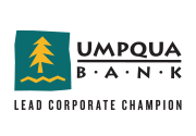 Umpqua Bank Lead Corporate Champions