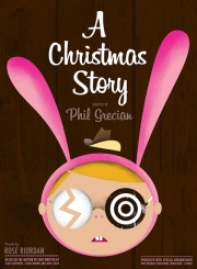 A Christmas Story art and photos
